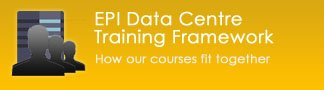 EPI Data Center Training Framework